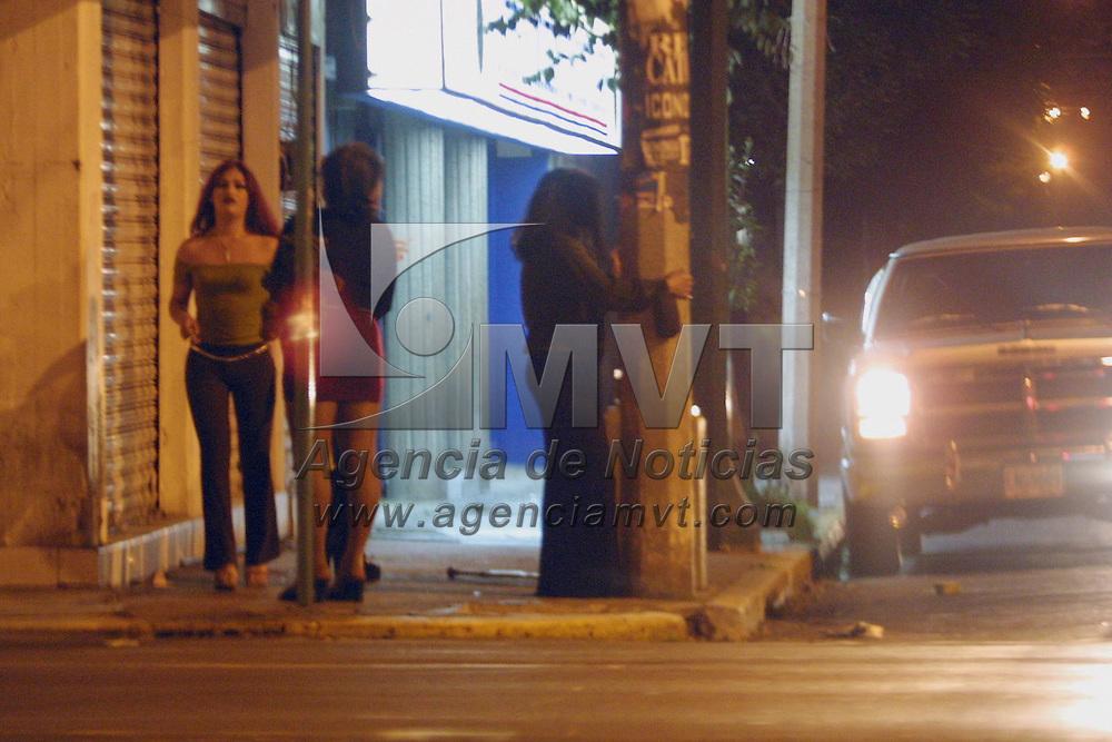 prostitutas zona atocha prostitutas de dia