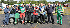 UKRO Humberside Fire and Rescue 2015  Seven Lakes
