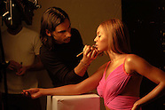 JAMES KALLARDOS MAKE-UP ARTIST
