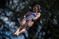 ITAHASHI Minami JPN<br /> Bolzano, Italy <br /> 22nd FINA Diving Grand Prix 2016 Trofeo Unipol<br /> Diving<br /> Women's 10m platform semifinal <br /> Day 01 15-07-2016<br /> Photo Giorgio Perottino/Deepbluemedia/Insidefoto