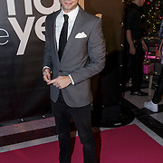 NLD/Amsterdam/20141215- Glamour Woman of the Year 2014, Valerio Zeno