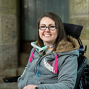 01.03.2017        <br /> Attending the Limerick City and County Patricia Ingle pictured at Glenstall Abbey, Co. Limerick. Picture: Alan Place