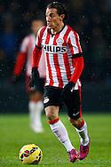 PSV - WILLEM II<br /> Andres GUARDADO