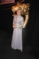 ANGELA RIPPON at the British Red Cross Gala Ball 2007 themed 'East Meets West' held at Old Billingsgate, 16 Lower Thames Street, London on 5th June 2007.<br /><br />NON EXCLUSIVE - WORLD RIGHTS
