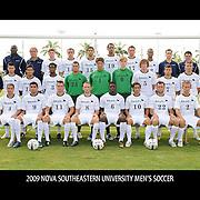 2009-10 Sharks Team Photos