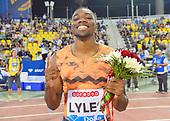 May 4, 2018-Track and Field-IAAF 2018 Doha Diamond League