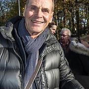 """NLD/Laren/20171113 - Boekpresentatie Ben Cramer  """"meer dan een clown"""", Joop Oonk"""