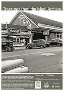 Market Street Railway Terminal, Terminus of 2 Clement Line on 900 Point Lobos Avenue   August 10, 1942