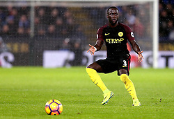 Bacary Sagna of Manchester City - Mandatory by-line: Robbie Stephenson/JMP - 10/12/2016 - FOOTBALL - King Power Stadium - Leicester, England - Leicester City v Manchester City - Premier League