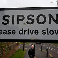 Sipson Jan 15  Protest signs in the village of Sipson due to be demolished to make room for the proposed third runway at Heathrorw Airport...Please telephone : +44 (0)845 0506211 for usage fees .***Licence Fee's Apply To All Image Use***.IMMEDIATE CONFIRMATION OF USAGE REQUIRED.*Unbylined uses will incur an additional discretionary fee!*.XianPix Pictures  Agency  tel +44 (0) 845 050 6211 e-mail sales@xianpix.com www.xianpix.com