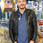 NLD/Hiuizen/20190108 - '1 Minuut gratis winkelen met Radio 538', Niek van der Bruggen