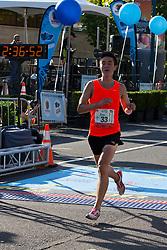 2013 San Francisco Marathon, San Francisco, California, United States of America (Photo: Jason O. Watson)