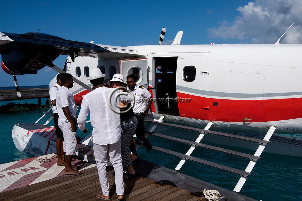 St Regis Vommuuli Island Maldives