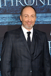 Michael McElhatton at the Game of Thrones Season 6 Premiere Screening at the TCL Chinese Theater IMAX on April 10, 2016 in Los Angeles, CA. EXPA Pictures © 2016, PhotoCredit: EXPA/ Photoshot/ Kerry Wayne<br /> <br /> *****ATTENTION - for AUT, SLO, CRO, SRB, BIH, MAZ, SUI only*****