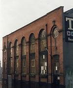 Old Dublin Amature Photos April 1983 WITH, Mouldings, Charlemont St, High St, Charlotte St, Dalkey, Mercers Hospital, Johnston Court, Grafton St, Water Pump, Farrells, Dance, Dalkey H, C,