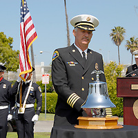 2010 Santa Monica Police/Fire Public Safety Memorial