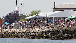 4th June 2016. World Match Racing Tour Newport RI.