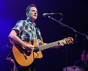Calexico performing live at The HMV Forum, Kentish Town, London, Great Britain <br />