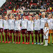 England Women vs Spain Women