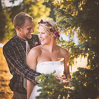 Crested Butte Wedding | The Ceremony