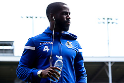 Abu Ogogo of Bristol Rovers - Mandatory by-line: Robbie Stephenson/JMP - 03/08/2019 - FOOTBALL - Bloomfield Road - Blackpool, England - Blackpool v Bristol Rovers - Sky Bet League One