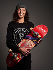 Street League Skateboarding World Tour Media Launch - 20 March 2019