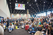 Exhibit Hall: Art Materials Giveaway