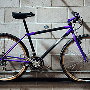 A history of Ibis bicycles from their meager hippie beginnings in 1982.