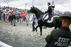 Gal Edward (NED) - Moorlands Totilas <br /> Alltech FEI World Equestrian Games <br /> Lexington - Kentucky 2010<br /> © Hippo Foto - Monique de Smit