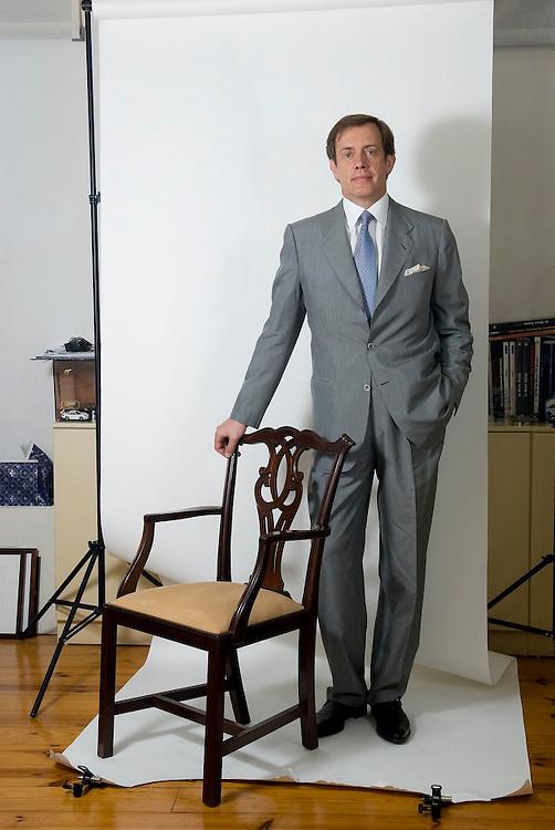 Miguel Pais de Amaral, entrepreneur