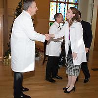 2014 PA Long Coat Ceremony