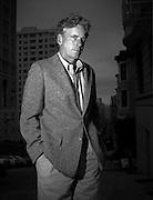 Writer, Thomas McGuane