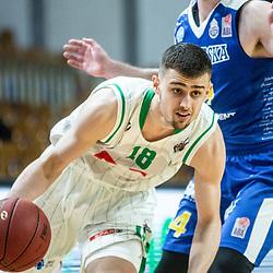 20190411: SLO, Basketball - Liga Nova KBM 2018/19, KK Petrol Olimpija vs KK Sixt Primorska