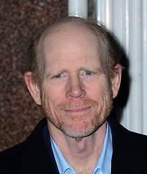 Ron Howard attends EE British Academy Film Awards (BAFTAs) nominees party at Asprey London, London, United Kingdom. Saturday, 15th February 2014. Picture by Nils Jorgensen / i-Images