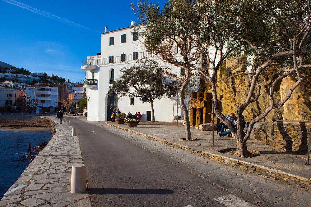 Cadaques, Catalonia