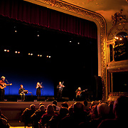 Altan performs at The Music Hall in Portsmouth, NH