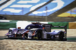 October 22, 2017 - Portimao, PORTUGAL - 32 UNITED AUTOSPORTS (USA) LIGIER JSP217 GIBSON LMP2 WILLIAM OWEN (USA) HUGO SADELEER (CHE) FILIPE ALBUQUERQUE  (Credit Image: © Panoramic via ZUMA Press)