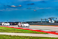 Speed Ventures at Circuit of The Americas F1 Track