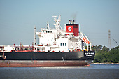 Jones Act Products Tanker MT 'Palmetto State'