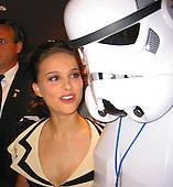 Star Wars Premiere 05/12/2002