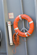 """The ferry MF Fosen covers the distance Flakk-Roervik over the Trondheim fjord...Ferjen M/F Fosen trafikerer strekningen Flakk-Rørvik, over Trondheimsfjorden...M/F """"Fosen"""" er en 105 pbe pendelferje. Skroget er bygget ved Fosen Mek. Verksted og overlevert til Fosen Trafikklag ASA den 12.mai 1989 for å trafikkere sambandet Flakk-Rørvik, fartsområde 2. Største passasjerantall er 315..Kjenningssignal: LASY.Lengde: 87,10 m.Bredde: 15,00 m.Hoveddekk fri høyde: 4,30 m.Shelterdekk fri høyde: 2,10 m."""