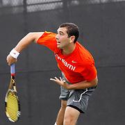 2012 Hurricanes Men's Tennis