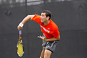 2012 Hurricanes Men's Tennis