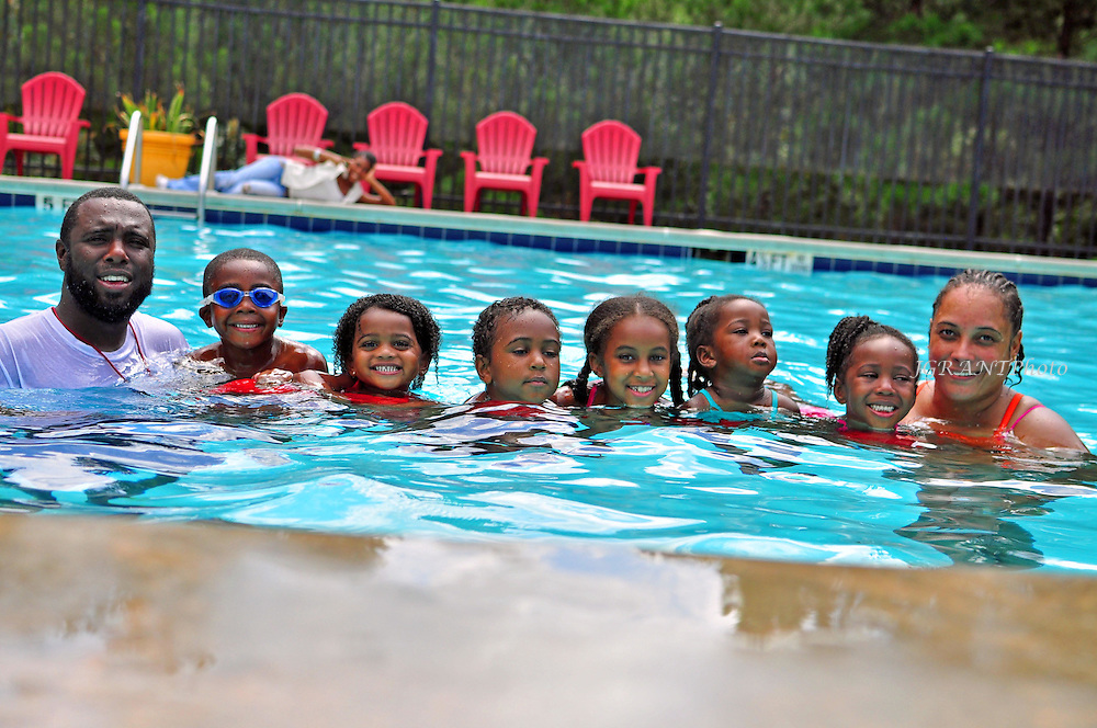 Water Safety Water Safety Shoot.<br />