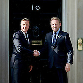 Downing Street 6th July 2015