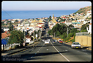 07: GARDEN ROUTE MOSSEL BAY, GOLF, MTNS