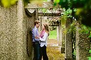 Luke & Rebecca Engagement