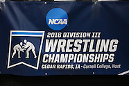 2016 NCAA Wrestling Championships