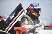 May 4-6 2018: IMSA Weathertech Mid Ohio. 6 Acura Team Penske, Acura DPi, Juan Pablo Montoya