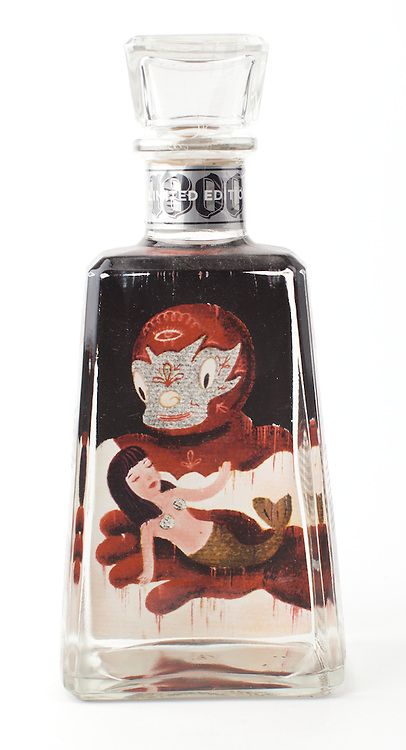 1800 Silver Limited Edition -- Image originally appeared in the Tequila Matchmaker: http://tequilamatchmaker.com